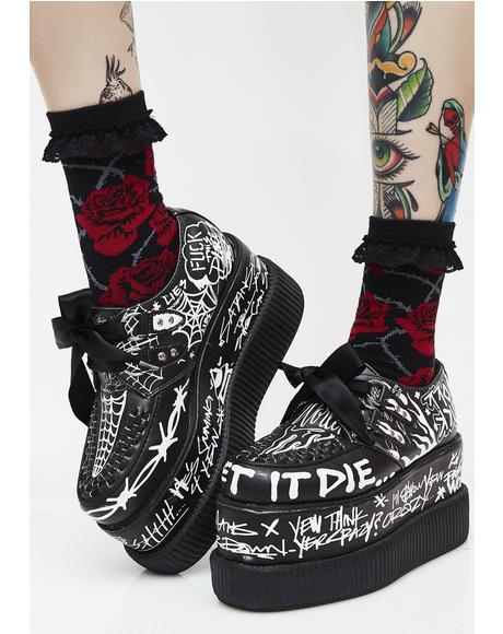Eden Ankle Socks