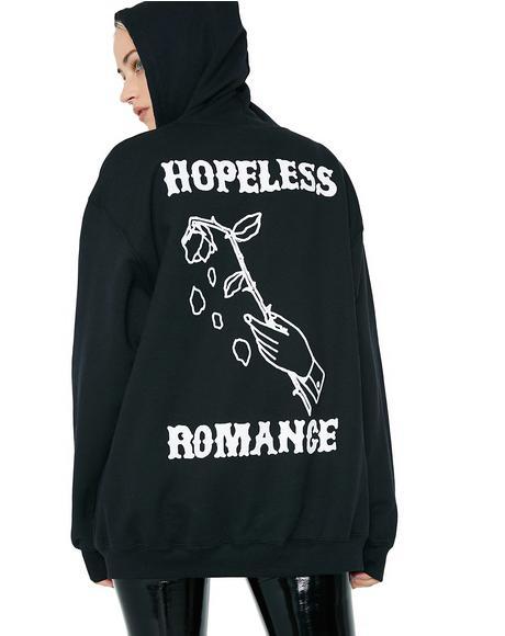 Hopeless Romance Hoodie