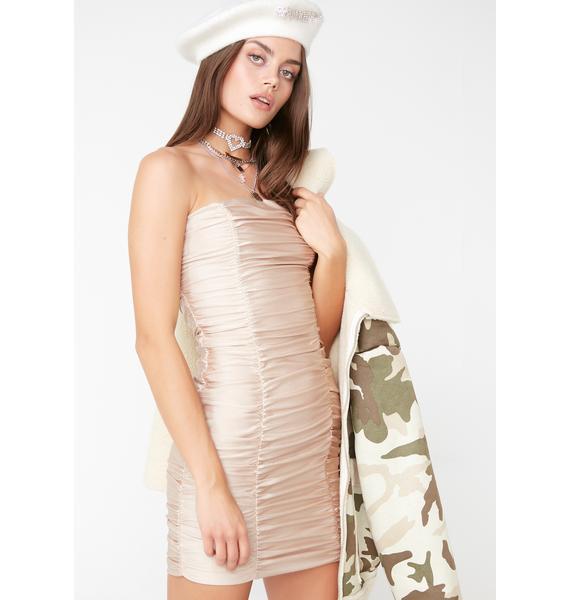 Tiger Mist Sansa Dress