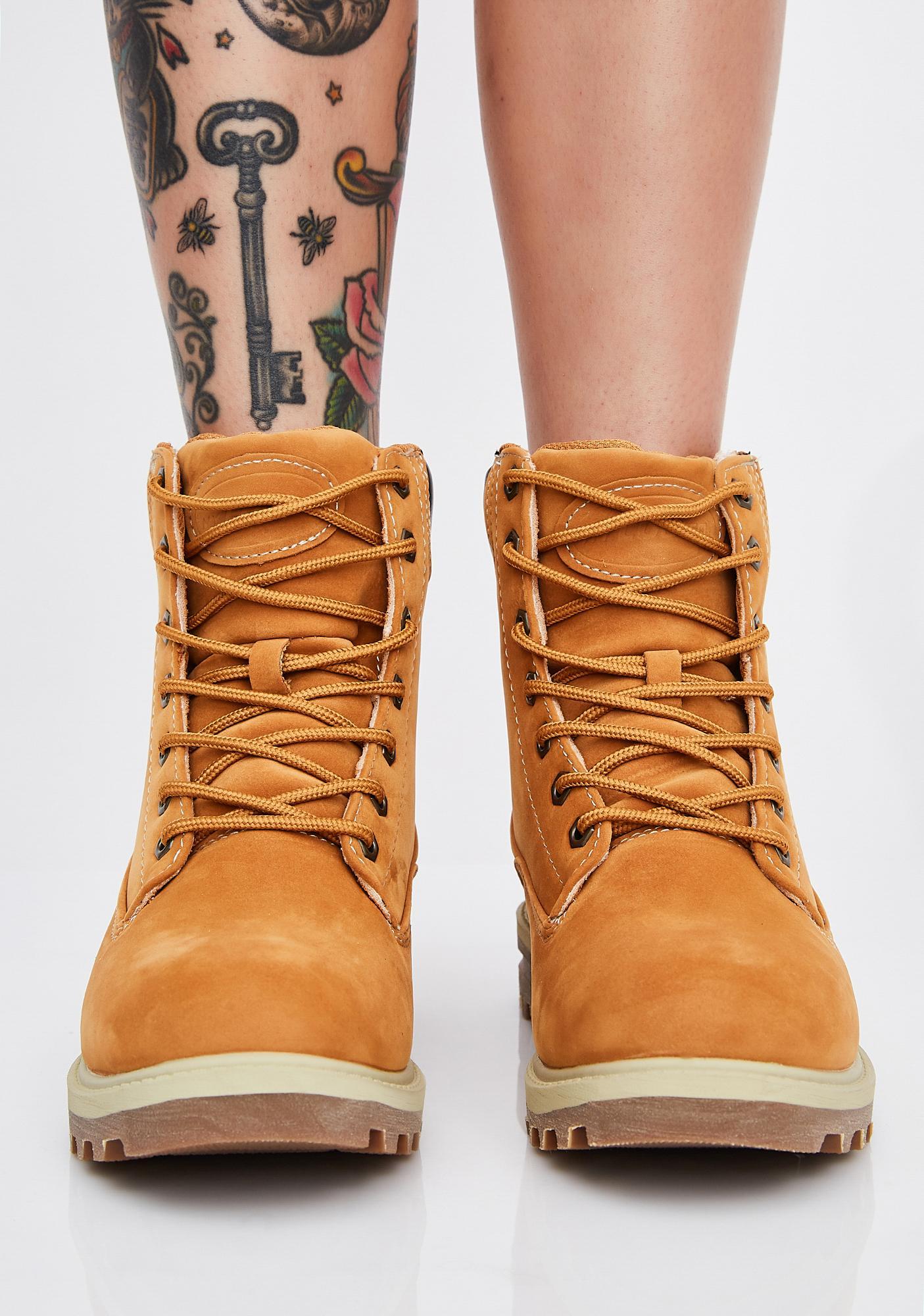 Lugz Empire Hi Boots
