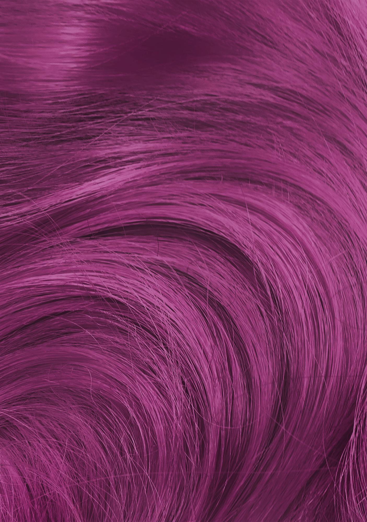 Lime Crime Aesthetic Unicorn Hair Dye