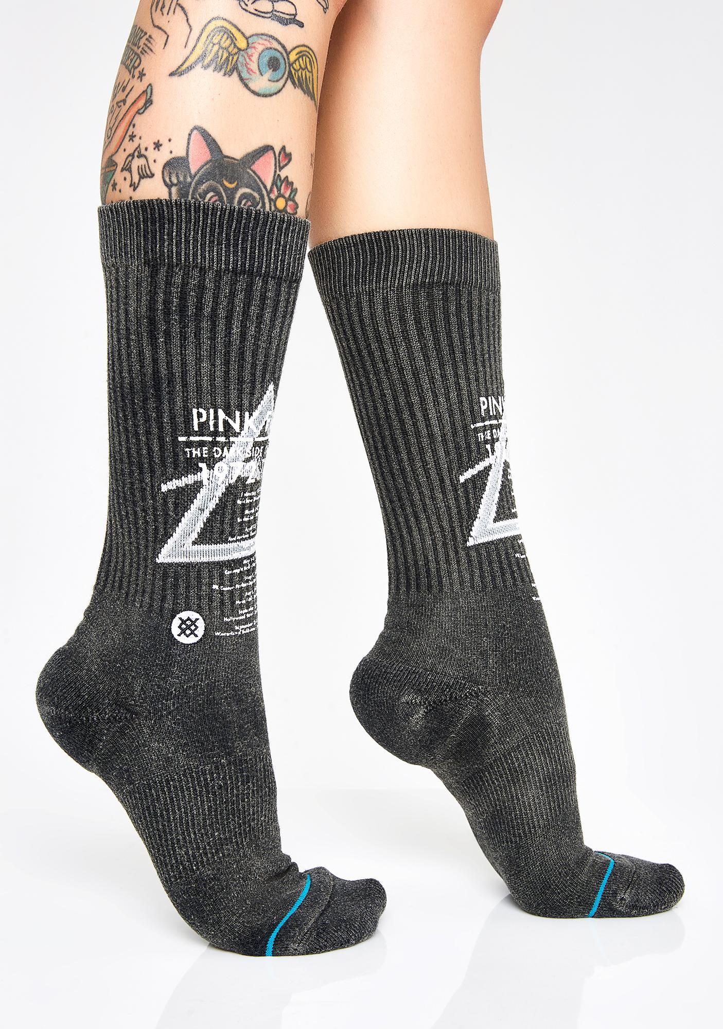 Stance 1972 Tour Crew Socks