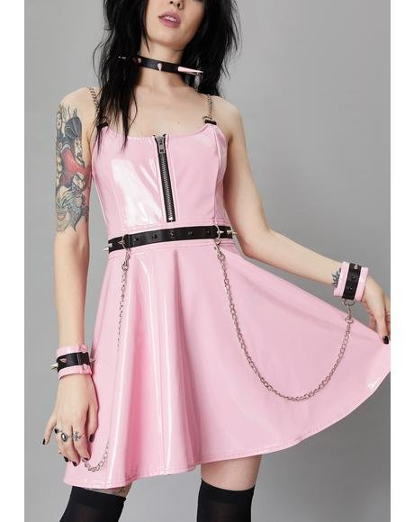 Bound To You Bondage Dress