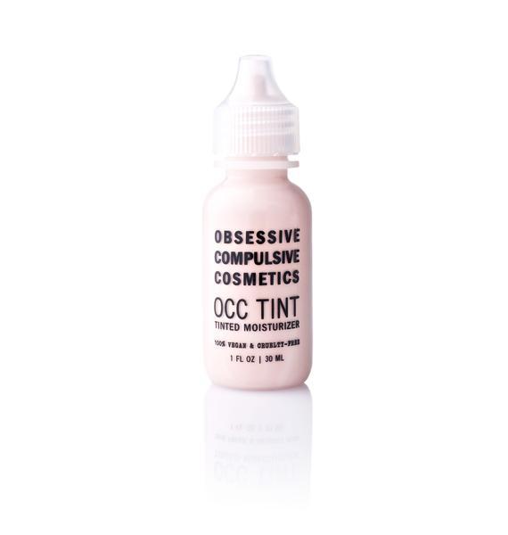 Obsessive Compulsive Cosmetics R1 Tinted Moisturizer