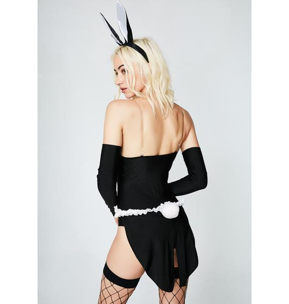 Play Babe Bunny Costume