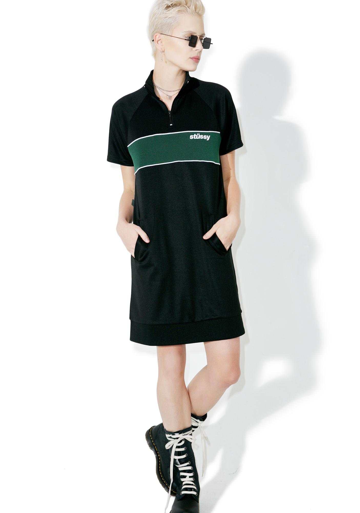 Stussy Mercedes Dress