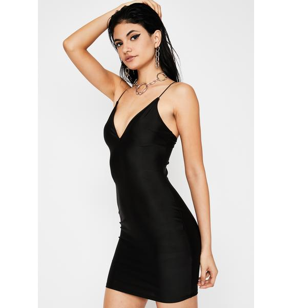 X Rated Bae Bodycon Dress