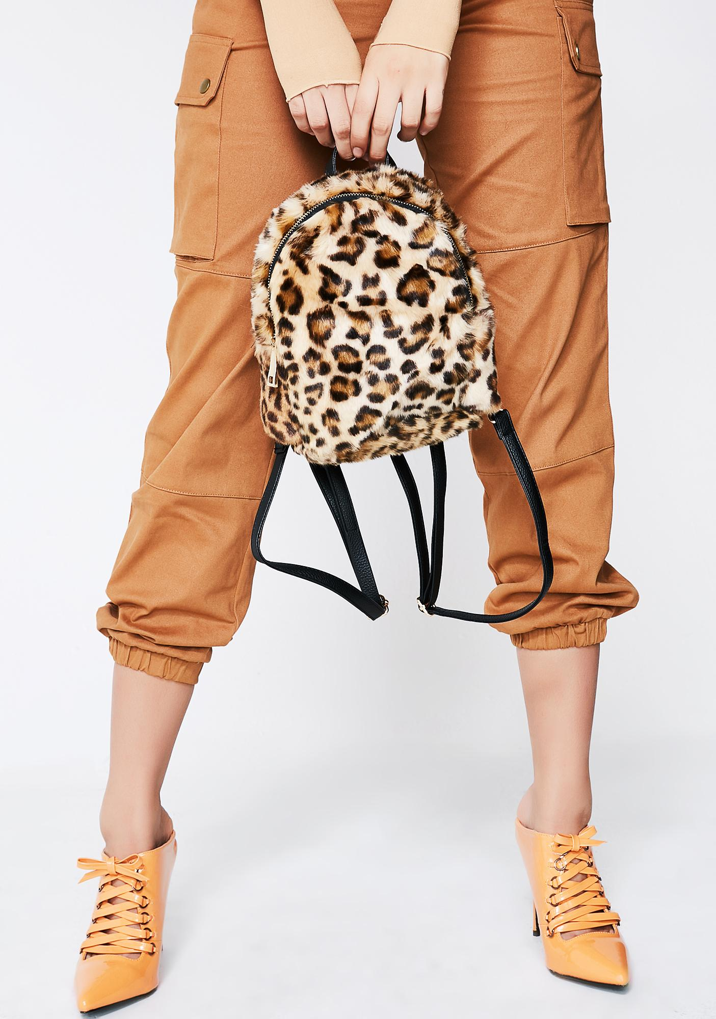 Alley Cat Backpack