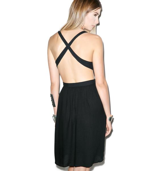 Insight Bondage Dress