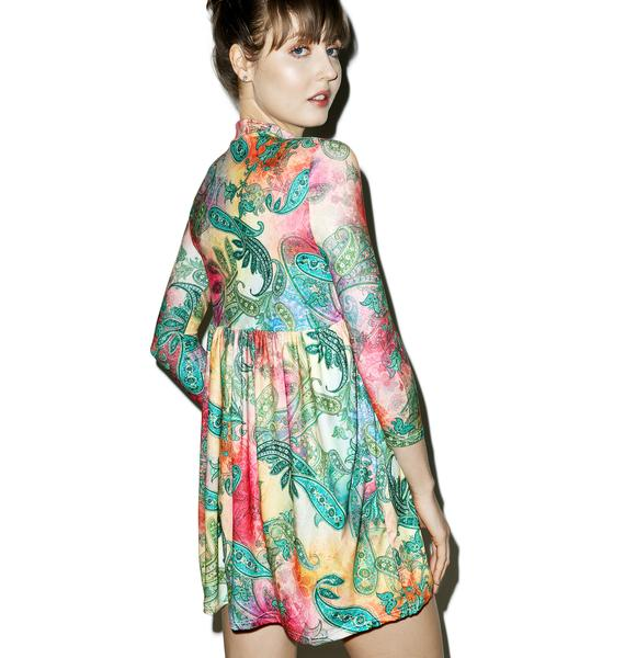 Rag Doll Hendrix Dress