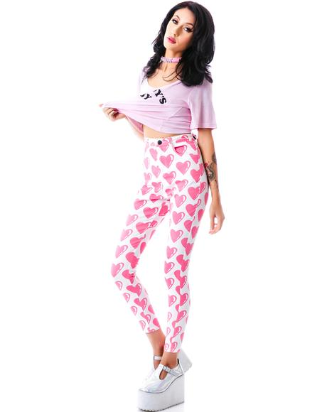 From The Heart Pants
