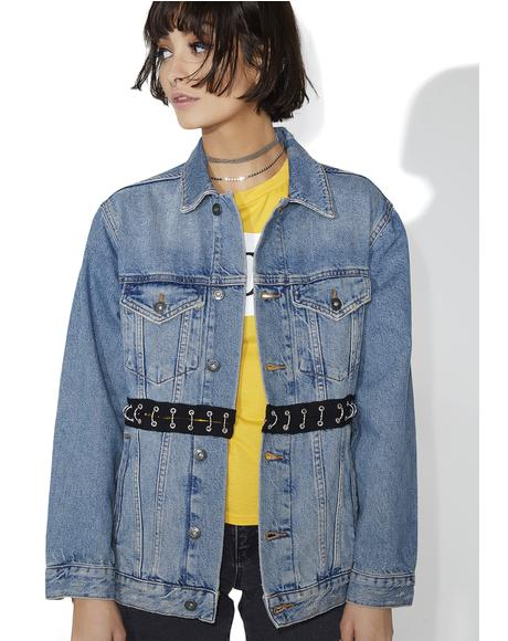 Steal Jacket