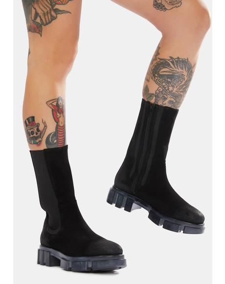 Brooks Chelsea Boots