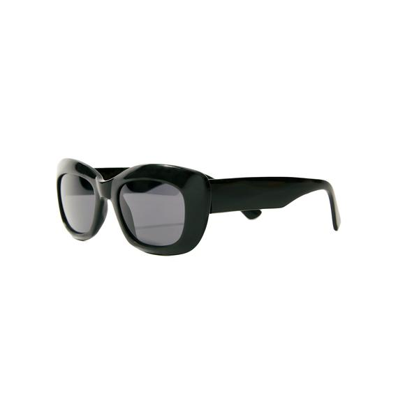 Smart Mouth Sunglasses