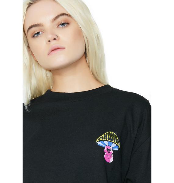 Mishka Death Cap T-Shirt