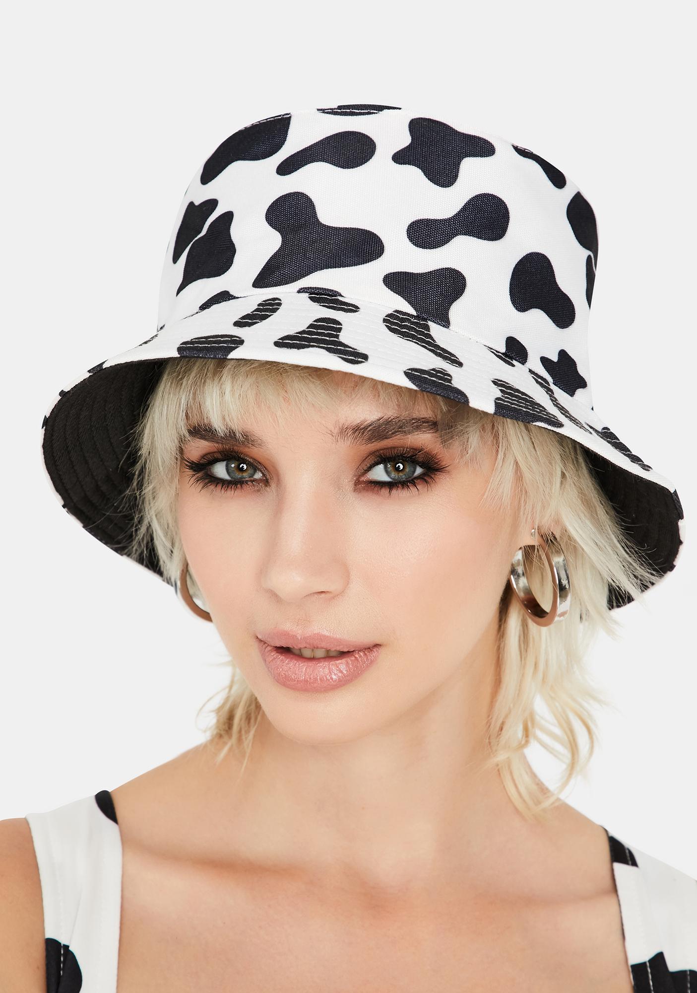 Cow Belles Bucket Hat