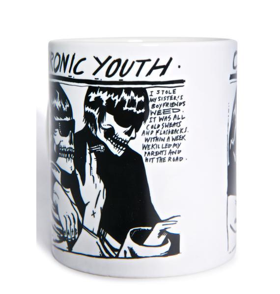 Disturbia Chronic Youth Mug