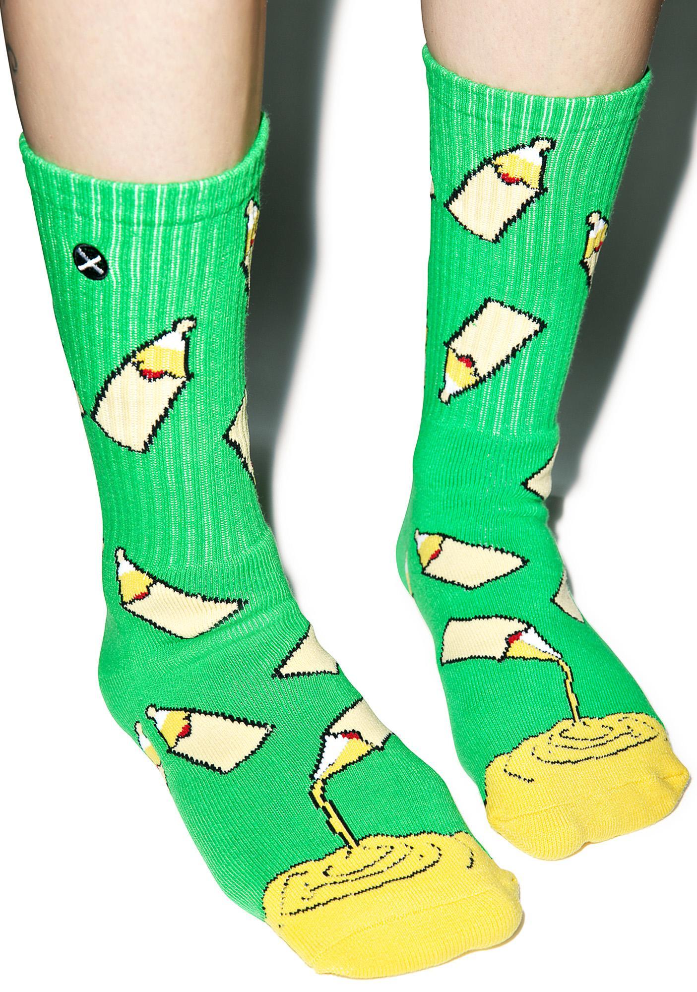 Odd Sox 40s Socks