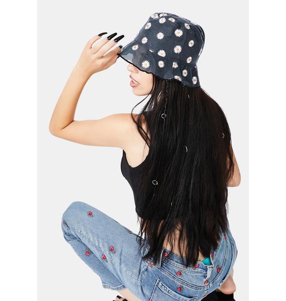 Night Duh I'm Cute Bucket Hat