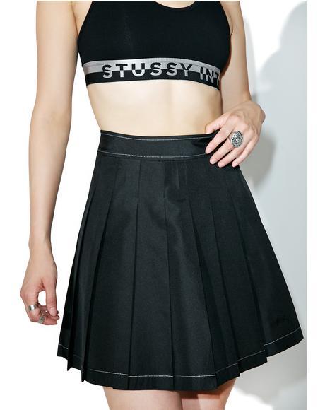 Anton Ripstop Skirt
