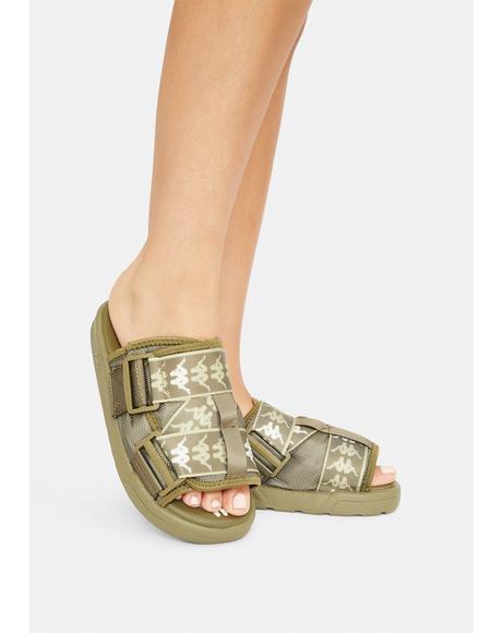 Dank 222 Banda Mitel 1 Sandals