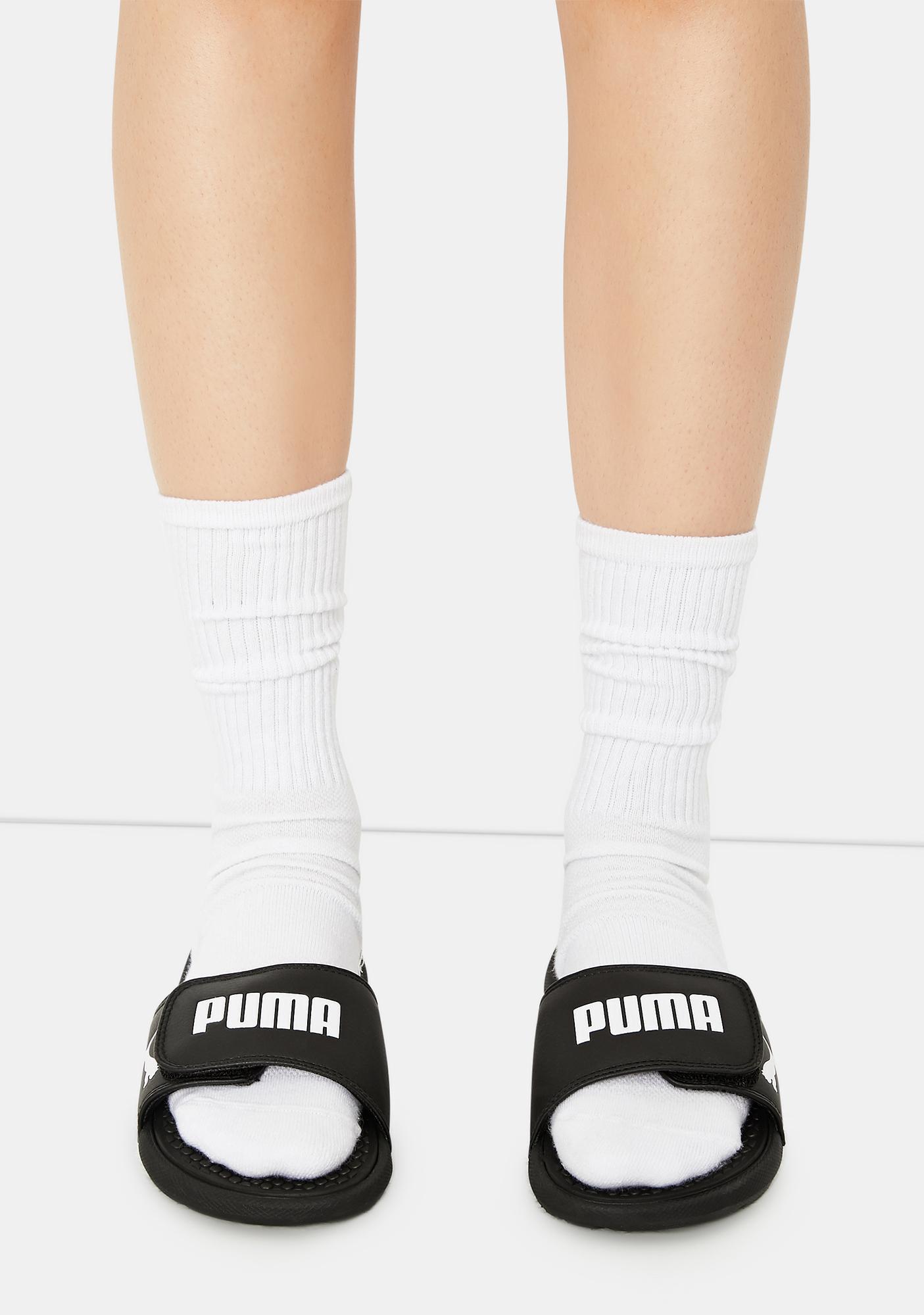PUMA Wicked Cool Cat V Women's Slides