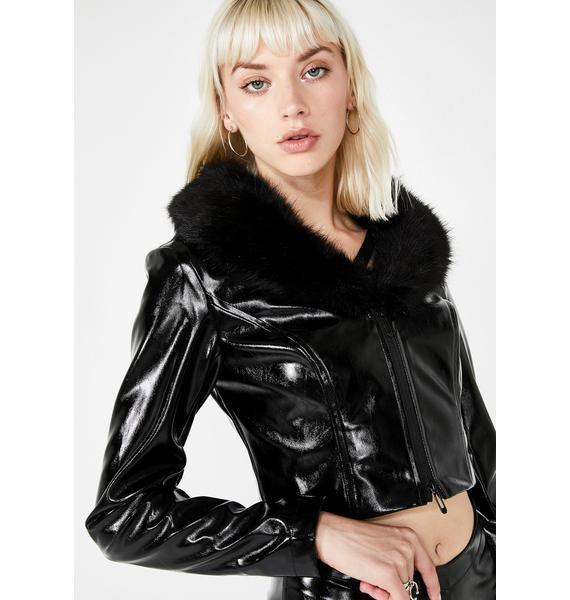 I AM GIA Tex Jacket