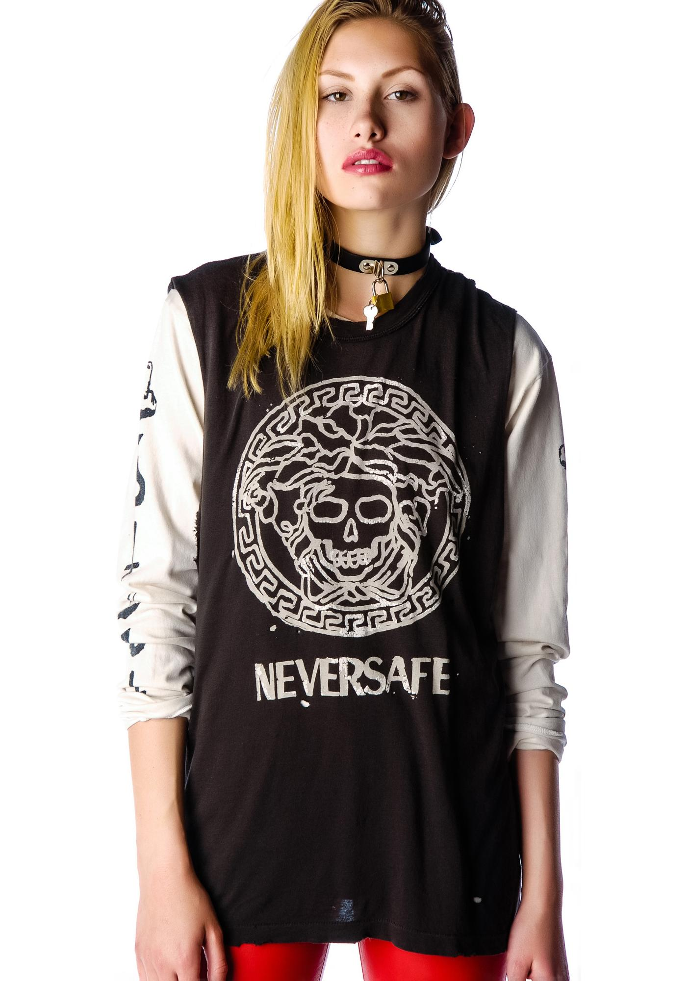 UNIF Neversafe Tank