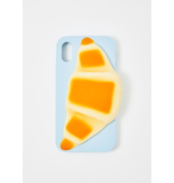 ban.do iPhone X/XS Croissant Case