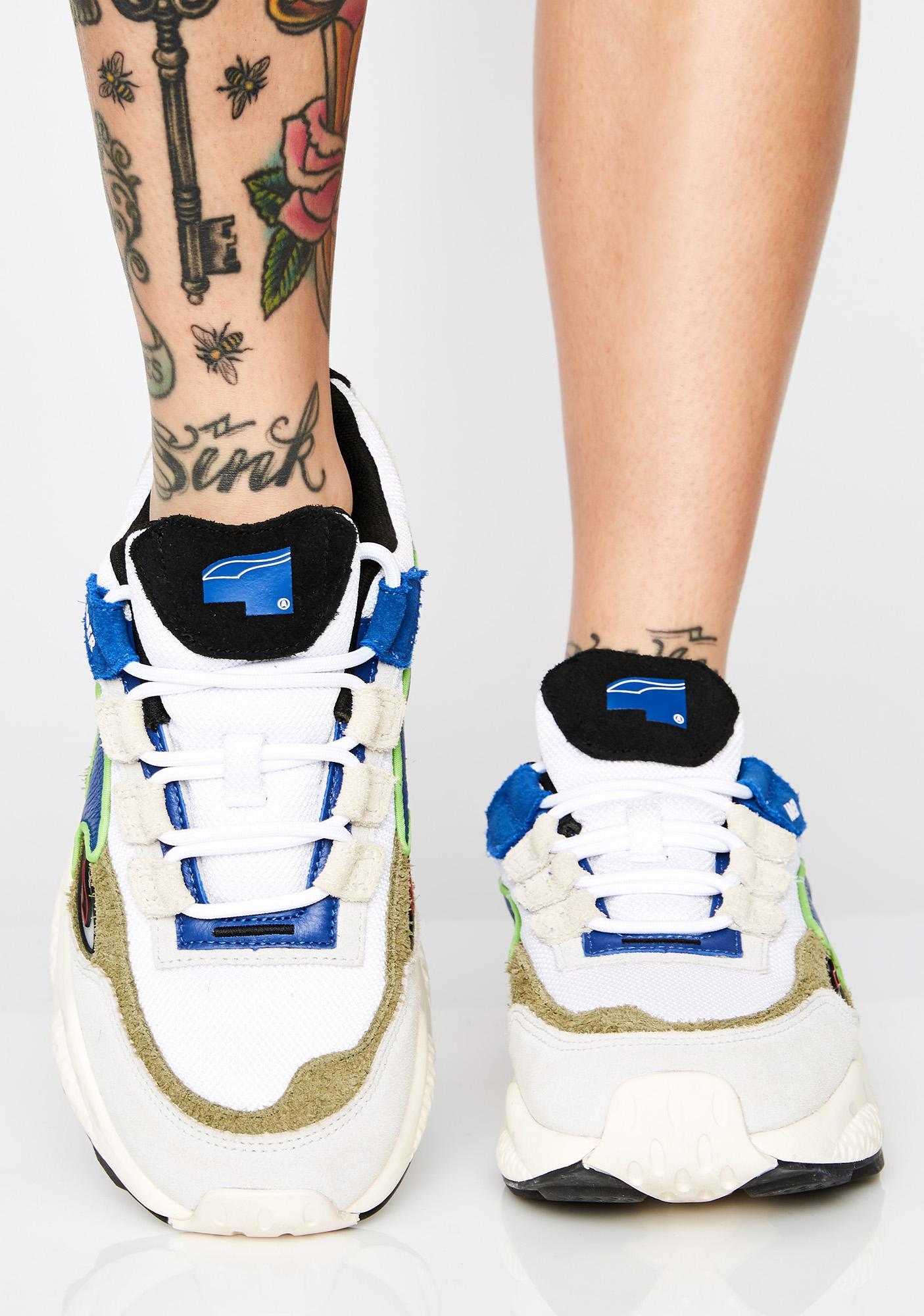 PUMA x ADER ERROR CELL Venom Sneakers