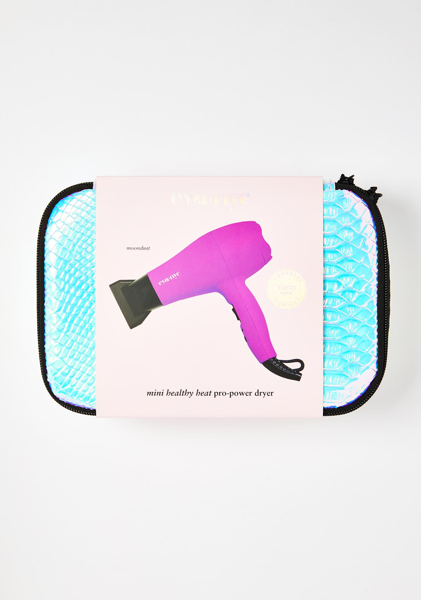 Eva NYC Mini Healthy Heat Dryer