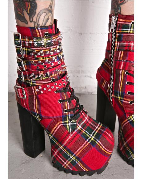 Vivi Boots
