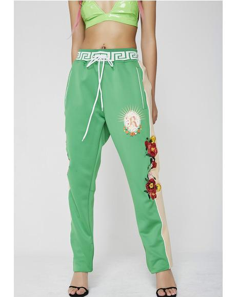 Ivydale Track Pants