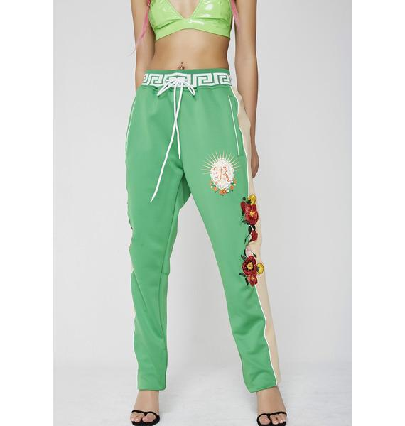Reason Ivydale Track Pants