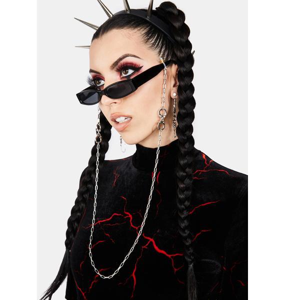 Superior Style Sunglasses Chain
