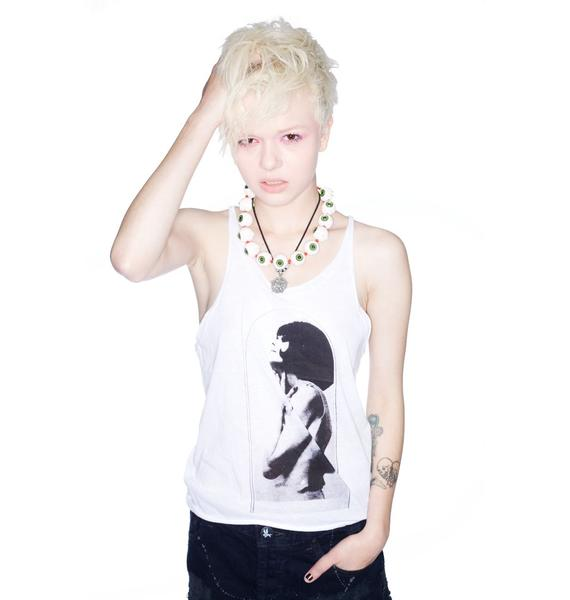 One Teaspoon Twiggy Desert Tank