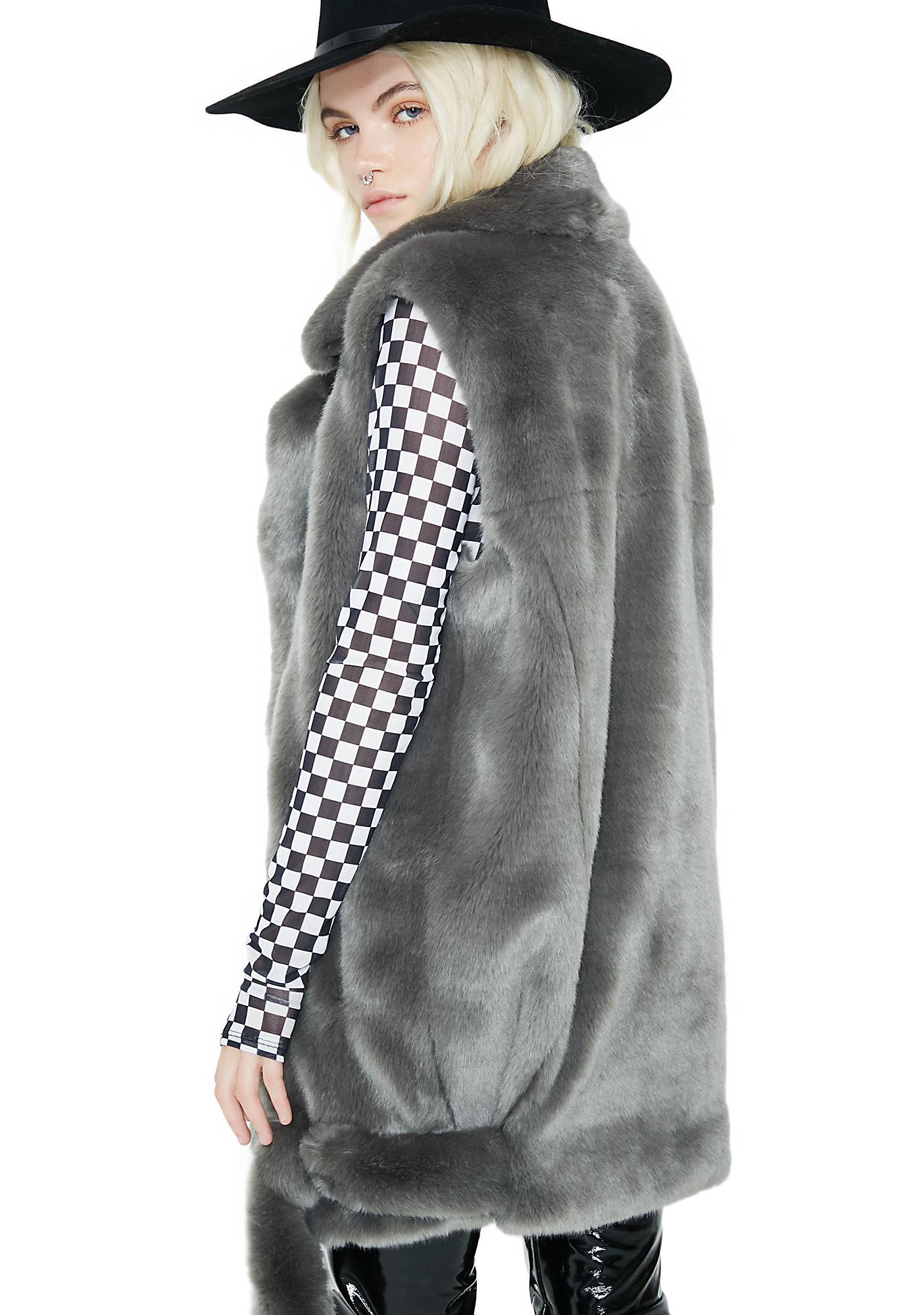 Jakke Terri Biker Jacket