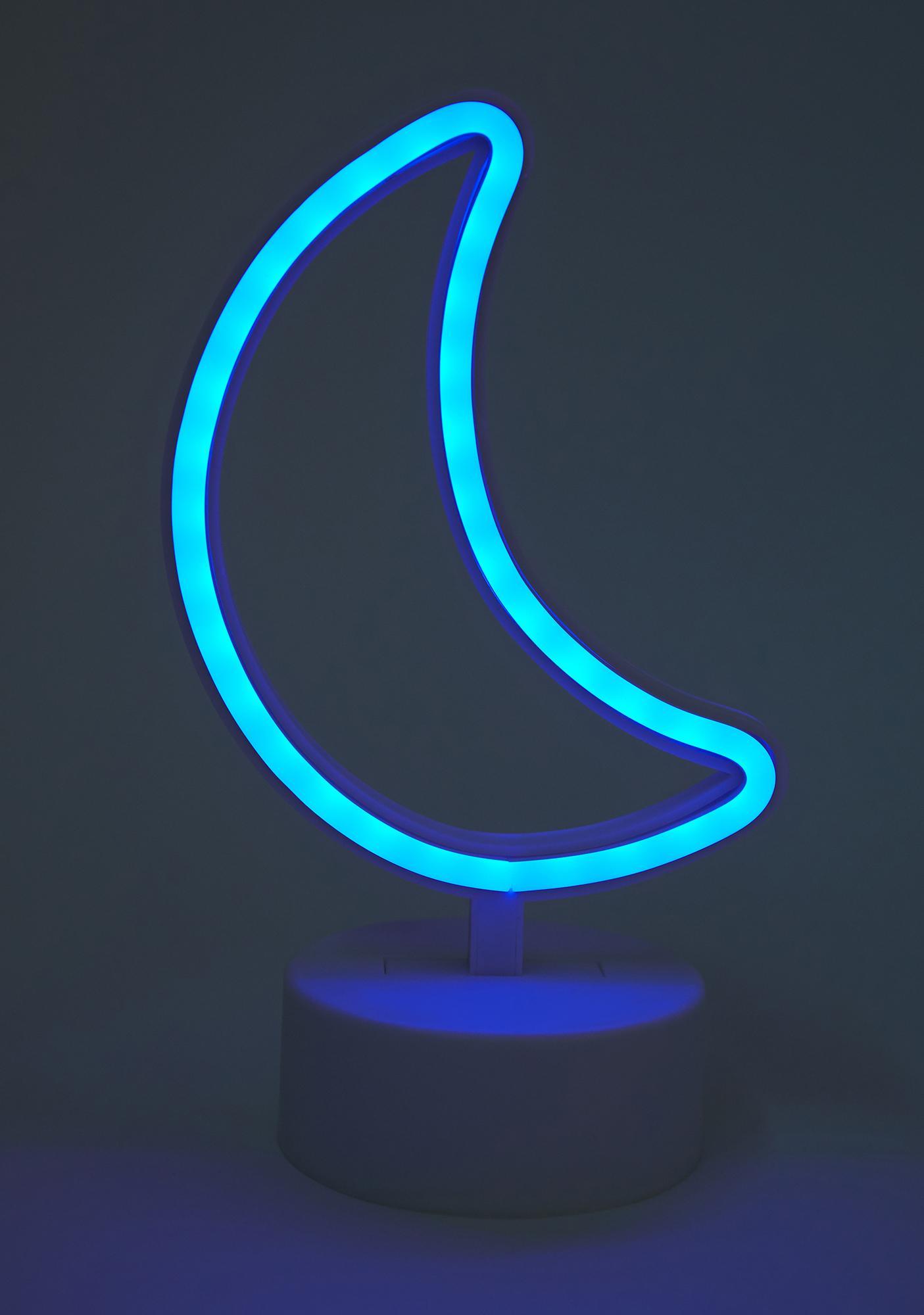 Amped & Co Moon Mini LED Light