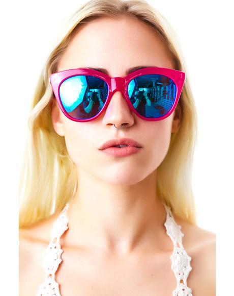 HalfMoon Magic Sunglasses