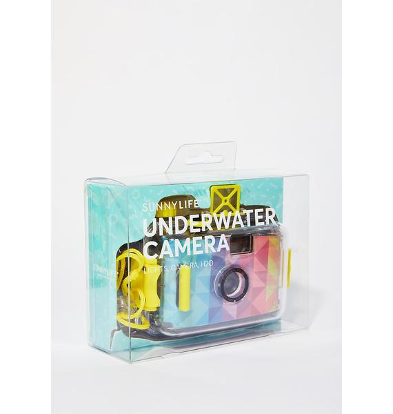 Under The Sea Underwater Camera