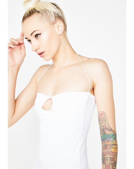 Lourdes Midi Dress
