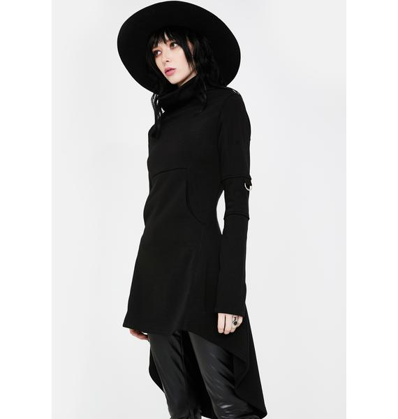 Killstar Interstellar Tunic Dress