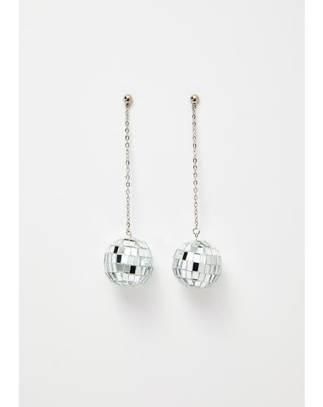 Le Disco Earrings