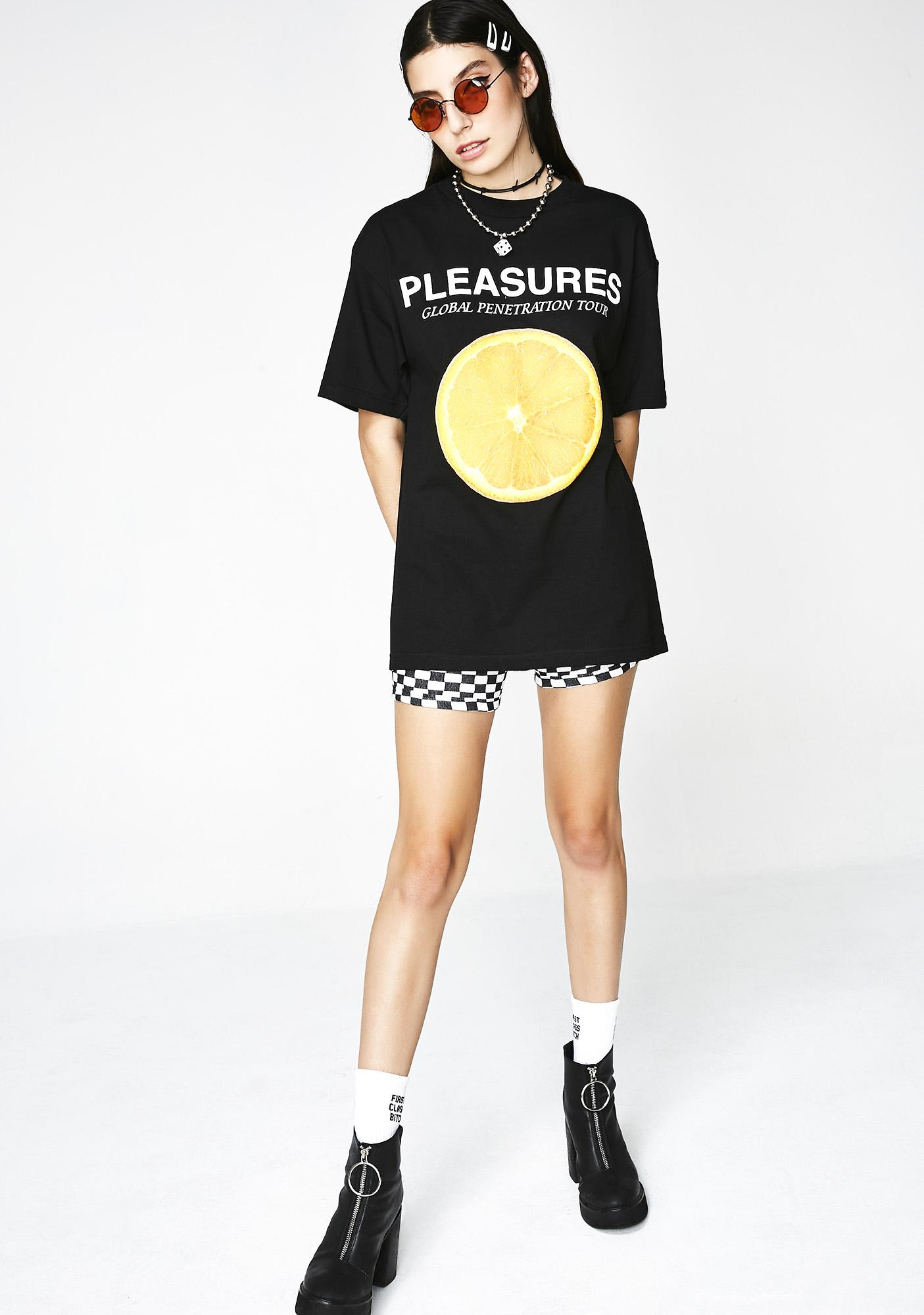 Pleasures Penetration T-Shirt