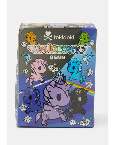 Unicorno Gems