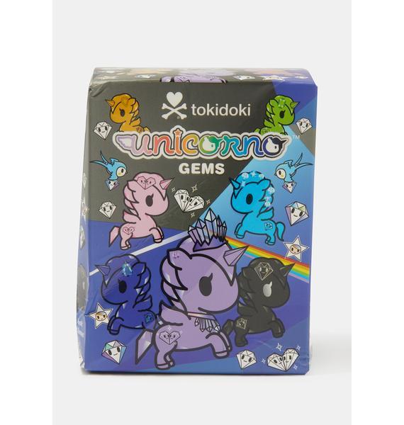 Tokidoki Unicorno Gems
