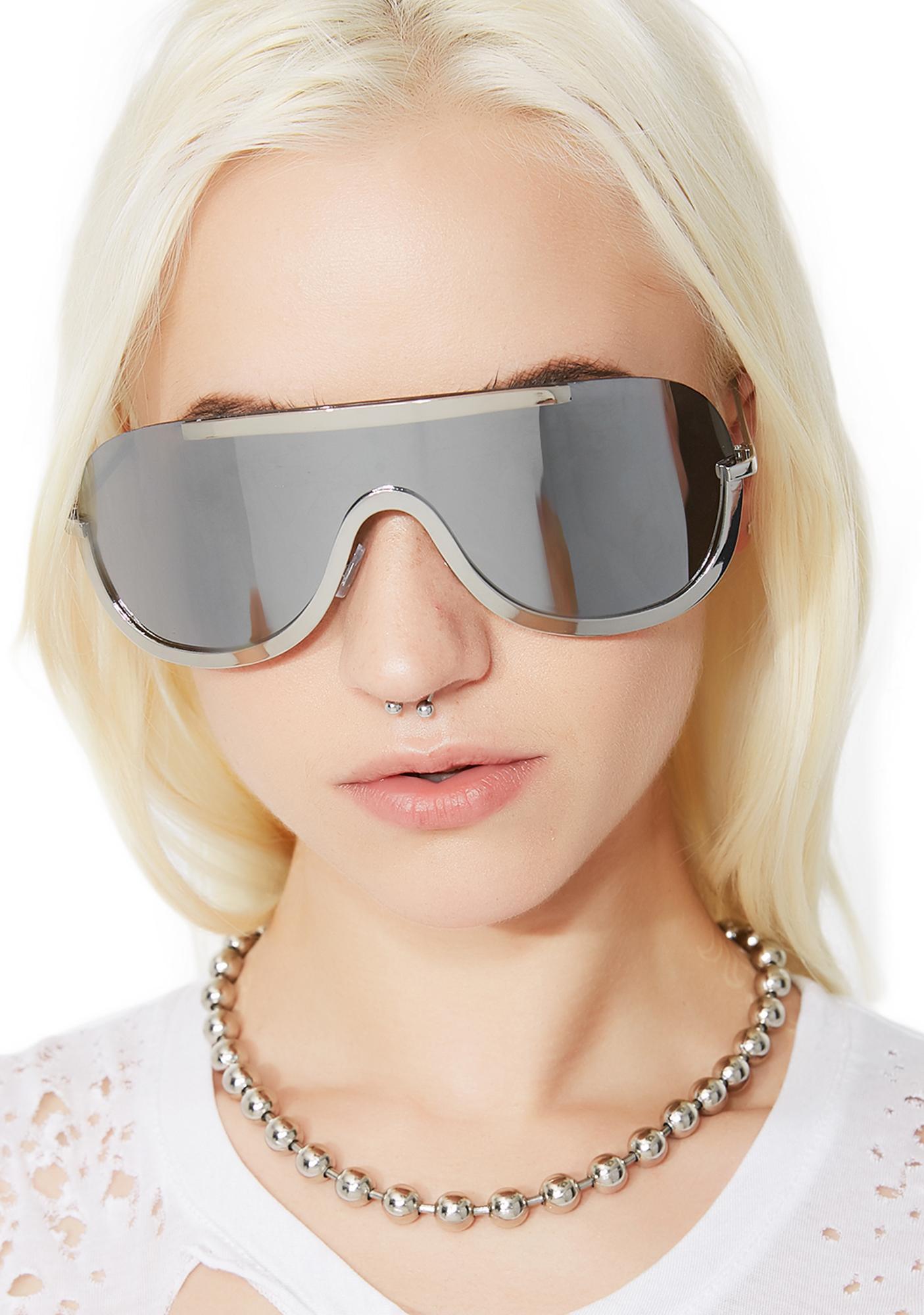 Take The Lead Sunglasses
