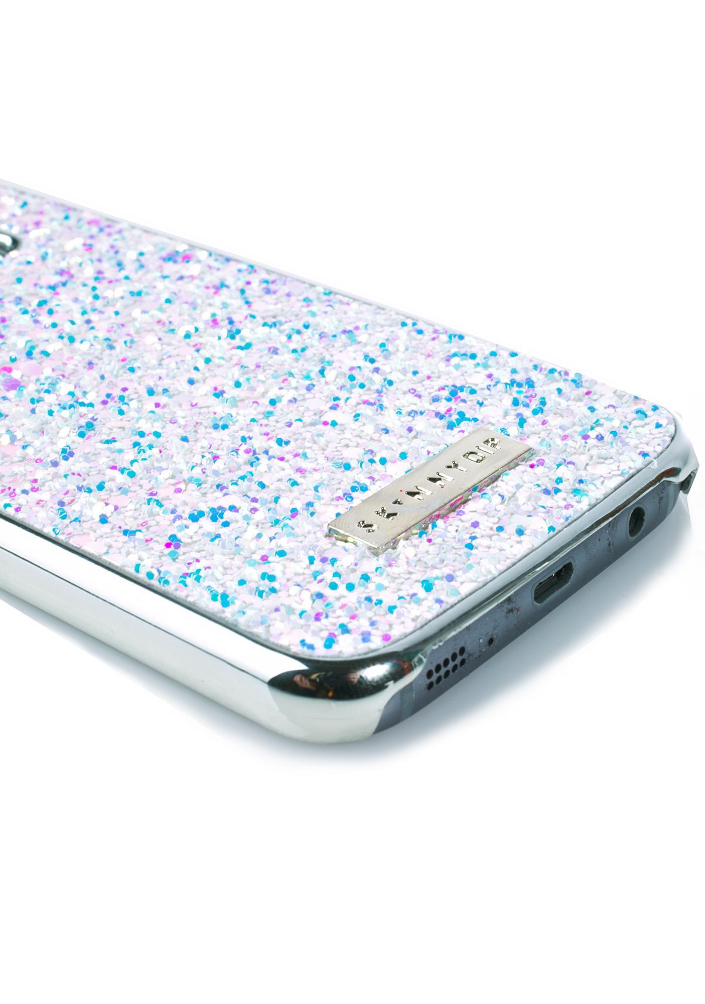 Skinnydip Samsung S6 Frozen Case