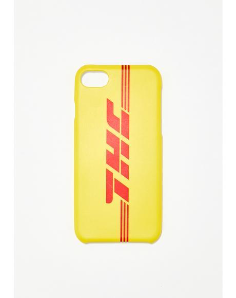 THC iPhone Case