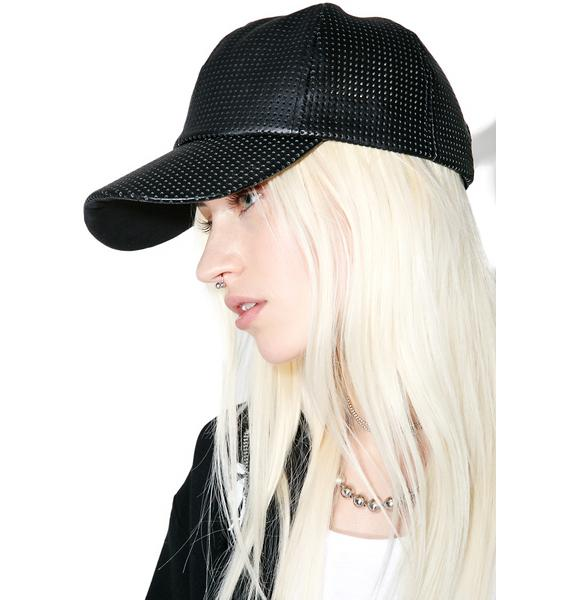 Dynamic Perforated Hat